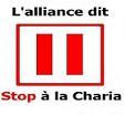 Alliance Stop à la charia